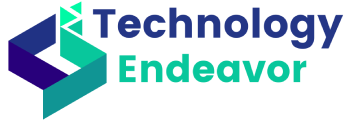Technology Endeavor Logo