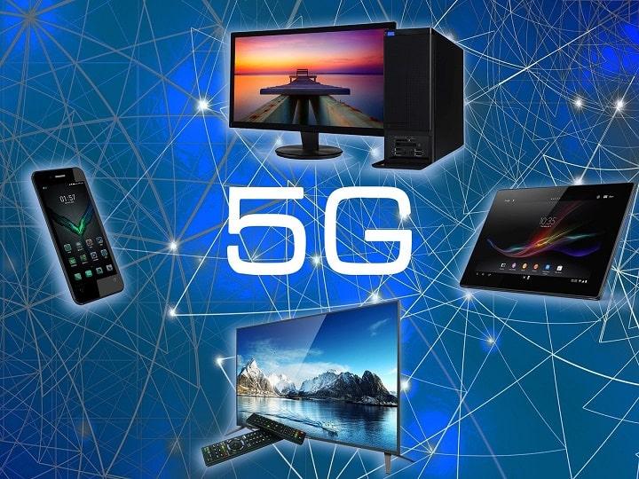 5G Cellular Networks