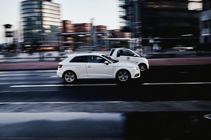 Motor Industry designing smart vehicles