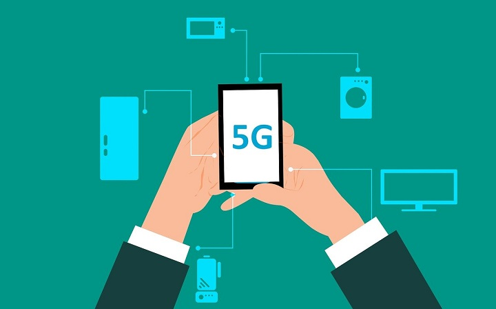 the deployment of 5G technology