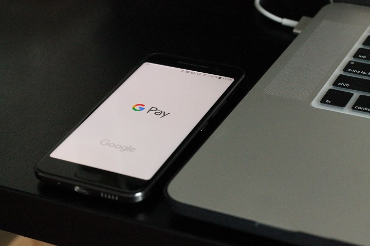 Google Pay Forget About Annoying Cards