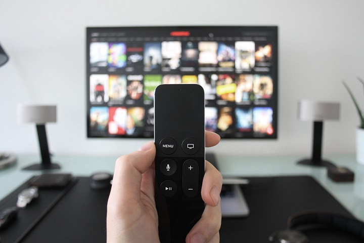 How do I set up and use Android TV