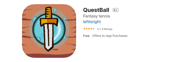 QuestBall