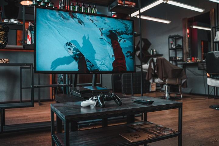 OLED 8K TVs