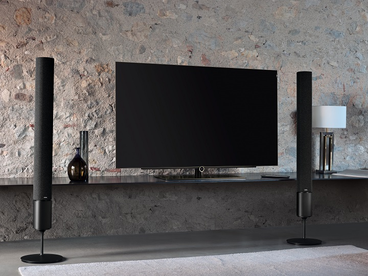 What is OLED TVs